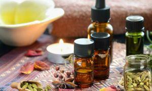 Эфирные масла от растяжек: ароматная панацея
