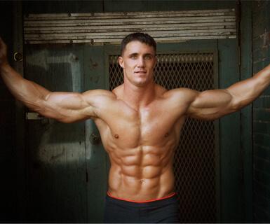 нагрузка на мышцы