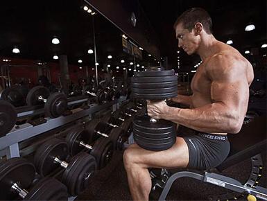 что нужно чтобы мышцы росли