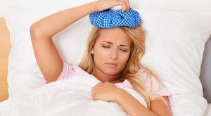 Эффективные компрессы от головной боли: холодные и теплые спасители