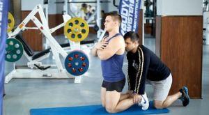 Подъемы корпуса бицепсами бедер и ягодицами: работающие мышцы и техника выполнения