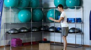 Прыжки на скамью в высоком темпе: работающие мышцы и техника выполнения