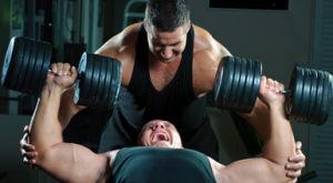 Тренируем грудь – что нужно знать