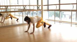 Быстрый скалолаз: работающие мышцы и техника выполнения