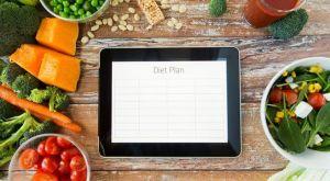 Диета БУЧ или белково углеводное чередование — меню на неделю и 21 день