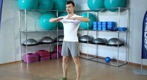 Прыжок, колени к груди: работающие мышцы и техника выполнения