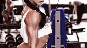 Самые сексуальные девушки фитнес модели