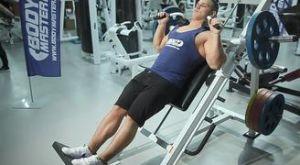 Гакк-приседания с узкой постановкой стоп: работающие мышцы и техника выполнения