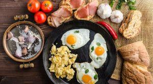 Полезные завтраки, что полезно есть на завтрак: рецепты по шагам с фото