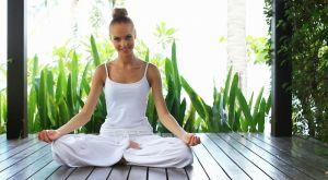 Медитация, как способ похудения: методы, рекомендации