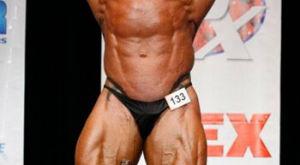 Рич Пиана — эффективная тренировка грудных мышц в зале, фото и видео
