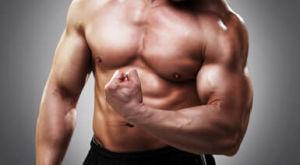 Питание для роста мышц: продукты, которые помогут набрать массу