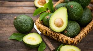 Полезный фрукт — авокадо