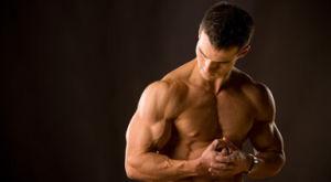 10 заповедей правильного питания для роста мышц!