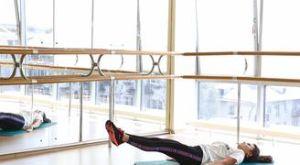 Подъем ног лежа на спине: работающие мышцы и техника выполнения