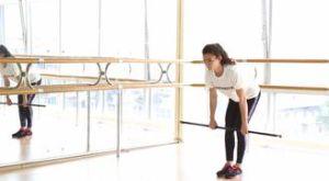 В наклоне отведение ноги назад с подъемом бодибара: работающие мышцы и техника выполнения