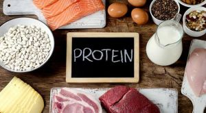 Белковая диета для похудения, меню на неделю, 7, 10 и 14 дней с рецептами