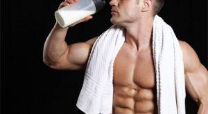 Молочный белок, сколько белка в молоке