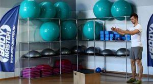 Прыжок в длину с возвышения: работающие мышцы и техника выполнения