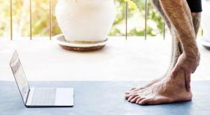 Йога для начинающих дома — с чего начать занятия: упражнения, советы и уроки