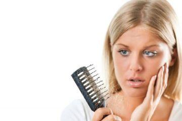 Выпадение волос: эффективные средства и маски от выпадения волос в домашних условиях
