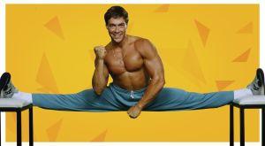 Хорошая растяжка развивает мышцы и придает тонус телу