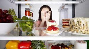 Cрыв на диете — что делать?