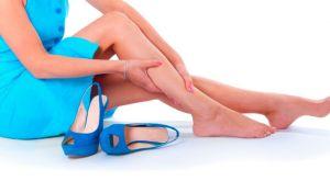 Отечность ног: решение проблемы в домашних условиях