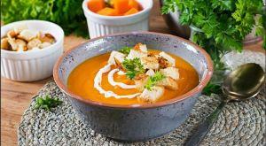 Сколько калорий в супе