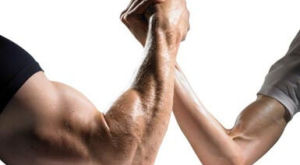 Как увеличить силу рук, упражнения на развитие физической силы в домашних условиях
