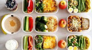 Как планировать питание, чтобы похудеть