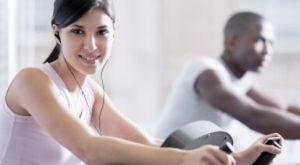 Тренировка на велотренажере для похудения: варианты занятий, обзоры приложений, и советы как тренироваться