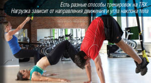 TRX упражнения для новичков, для мужчин и женщин, для пресса и спины, ягодиц и ног, рук и груди