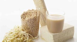 Что такое соевый белок: польза и вред