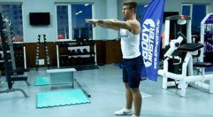 Растяжка квадрицепсов с приседанием: работающие мышцы и техника выполнения
