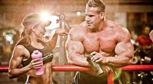 Протеины для роста мышц, сколько белка в день нужно для роста мышц