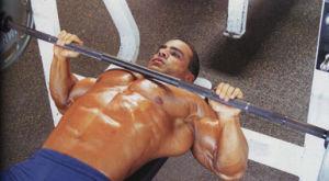 Накаченная грудь: секреты профессиональных спортсменов