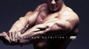 BCAA от Optimum nutrition