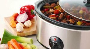 Рецепты для мультиварки для простого приготовления: переходим на здоровое питание