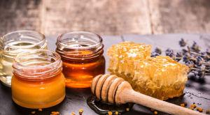 Маска для лица с медом польза от морщин и как приготовить в домашних условиях