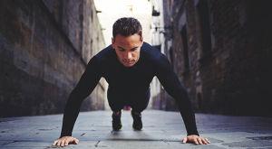 Приложение Seven — короткие высокоинтенсивные 7 минутные тренировки