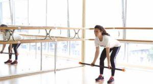 Тяга бодибара к животу в наклоне: работающие мышцы и техника выполнения