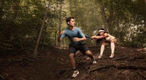 Zombies, Run! (Зомби ран) — приложение и целый фитнес-триллер