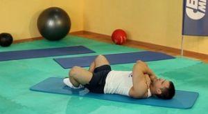 Упражнение «Лягушка»: работающие мышцы и техника выполнения