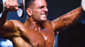 Тренировки мышц до отказа, нужен ли мышечный отказ — пример программы на все тело