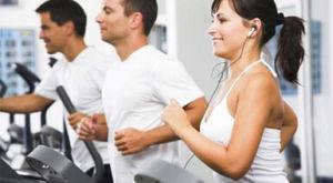 Беговая дорожка для похудения   Как выбрать беговую дорожку   Тренировка на беговой дорожке