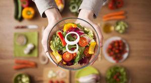 Yazio (язио) — Твой дневник питания с подсчетом калорий