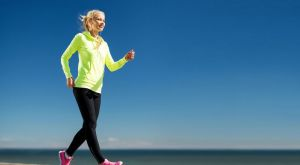 Ходьба — это отличный способ для похудения: виды, рекомендации