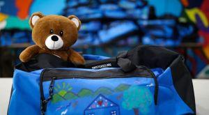 Как выбрать спортивную сумку для ребенка