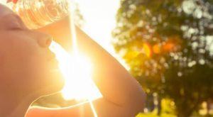 Правила оказания первой помощи при солнечном ударе